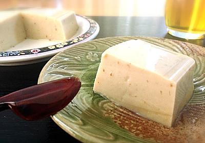 【雑穀料理】簡単に作れて見栄えもバッチリ!ヘルシー豆乳寒天の作り方・レシピ【エゴマ】 - Tempota Blog
