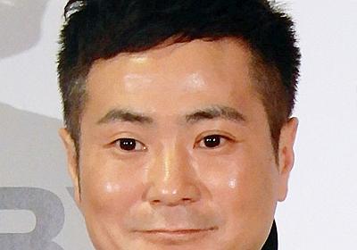 カラテカ入江慎也が謝罪文公表も「広告代理店の方」で墓穴を掘る! | Asagei Biz-アサ芸ビズ