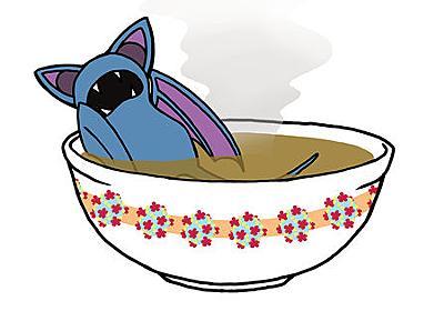 「ズバットを食べたためショウヨウシティで新型コロナのパンデミックが起きた」という論文が学術誌に掲載されたことが示す真の問題とは? - GIGAZINE