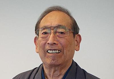 落語家の笑福亭松之助さんが死去、93歳 明石家さんまさんの師匠 - 毎日新聞