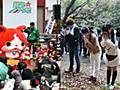 ジバニャン・歩き遍路・いちご狩りと謎イベントが揃った「ぷち★アソビ Vol.3」レポート - GIGAZINE