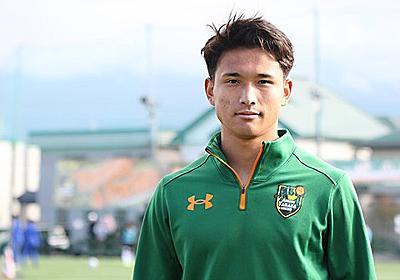 """「僕には才能がない。だからこそ上を」青森山田・松木玖生(18)が明かす""""ビッグマウス""""の裏にある思い《FC東京入りの真相》(安藤隆人)"""