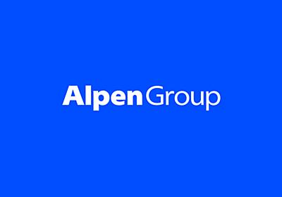 アルペングループ | AlpenGroup