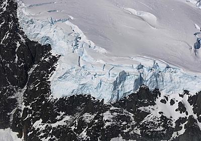 消えた12億年分の地層、原因はスノーボールアース | ナショナルジオグラフィック日本版サイト