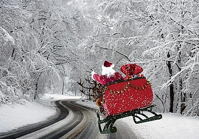 365日プレゼント配送も サブスク「サンタプライム」始まる
