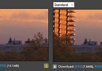 ソニーα7R III のピクセルシフトマルチ撮影はベールを取り去ったような驚異的な効果 - デジカメinfo
