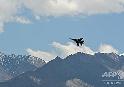 中国軍、総合格闘家を部隊に配属 インド軍との衝突直前に 報道 写真5枚 国際ニュース:AFPBB News