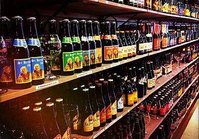 街の酒屋さんでクラフトビールがなかなか買えない理由は何だろう? | craftdrinks