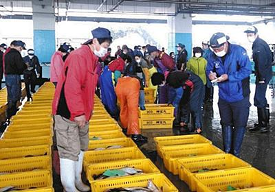漁業者「国も東電も信用できない」 6年前の約束はどこへ 福島第一原発の汚染処理水海洋放出:東京新聞 TOKYO Web