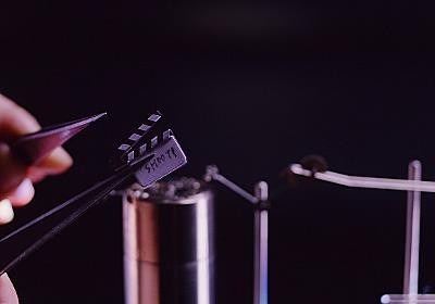 セイコー、時計のパーツ1200個でピタゴラ装置制作 一番小さいパーツは0.7mm - ねとらぼ