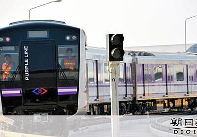 通用しない「日本の常識」 挫折の鉄道輸出、険しい道:朝日新聞デジタル