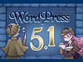 WordPress 5.1 をチェックしています – ねんでぶろぐ