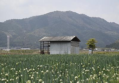 農機具小屋収集家にその魅力を聞いたら「自分で工夫すること」の大切さに気付かされた :: デイリーポータルZ