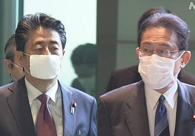 新型コロナ 現金給付1世帯30万円 一定水準まで所得減少の世帯 | NHKニュース