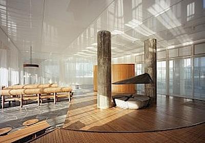 これってOK!? コンテンツにおける建築物の画像利用 岡本健太郎|コラム | 骨董通り法律事務所 For the Arts