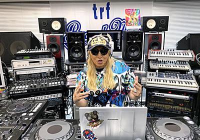 DJ活動40周年――60歳を前にしたDJ KOOさんが、アクティブであり続けるワケ|tayorini by LIFULL介護