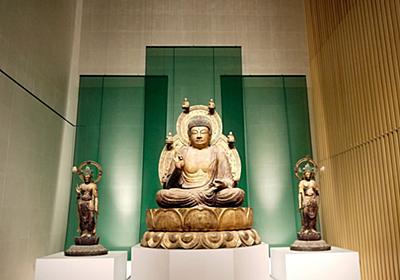 壮大な祈りの世界。中国で80万人を動員した 「醍醐寺展」がサントリー美術館で開幕|MAGAZINE | 美術手帖
