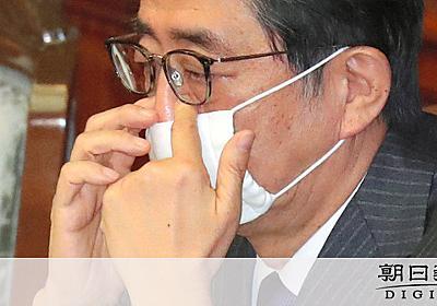 「アベノマスク」海外でも報道 マスク配布に「冗談か」 [新型肺炎・コロナウイルス]:朝日新聞デジタル
