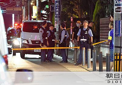 「ネット上で恨んでいた」 福岡のIT講師刺殺容疑者:朝日新聞デジタル
