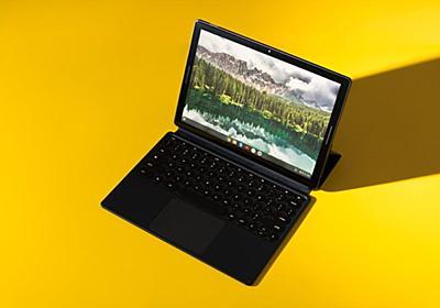 グーグルの「Pixel Slate」は、iPad ProやSurfaceの有力な対抗馬になる|WIRED.jp