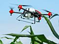 完全自律飛行のドローンで大発生する害虫の98%を駆除することに成功 - GIGAZINE