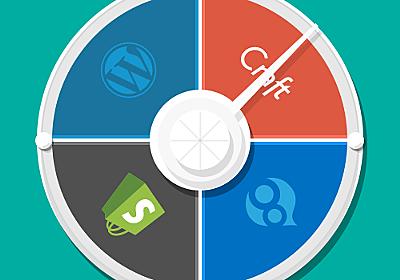 Choosing an Off-the-Shelf CMS: WordPress vs. Craft vs. Drupal vs. Shopify   Viget