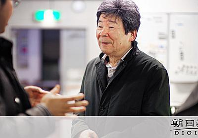 トロリ溶けるハイジのチーズ 生活に名場面、高畑勲さん:朝日新聞デジタル