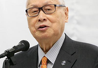 森喜朗氏、東京五輪予算は「最初から無理があった」 - 五輪一般 : 日刊スポーツ