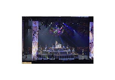 """『アイマス シンデレラガールズ』7thライブ""""Funky Dancing!""""(名古屋公演)2日目リポート――アツい楽曲の数々で、プロデューサーたちを大興奮の渦に巻き込んだ4時間 - ファミ通.com"""
