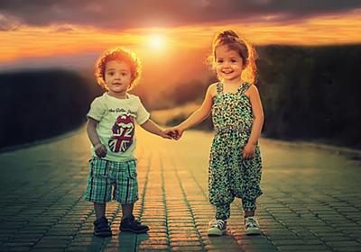 子供の身長が遺伝で決まる確率とその他の要因4つ!