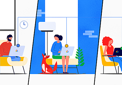 12 Google Workspace updates for better collaboration