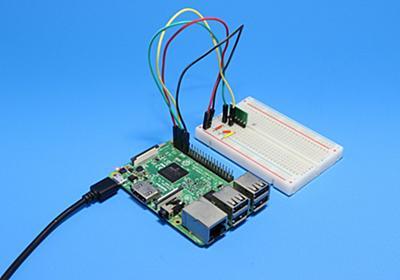 ラズパイで作る「気温・湿度・気圧センサー」 データを自動記録するためには? (1/2) - ITmedia NEWS