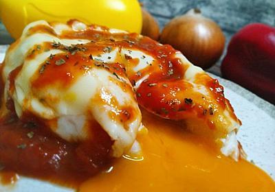 肉まんをさらに旨くするアレンジレシピ【中から卵があふれ出す!?】 - 料理研究家じゅなの料理ブログ