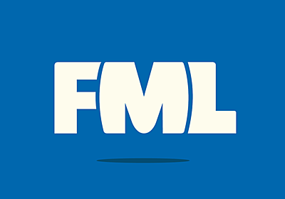FML: Your everyday life stories