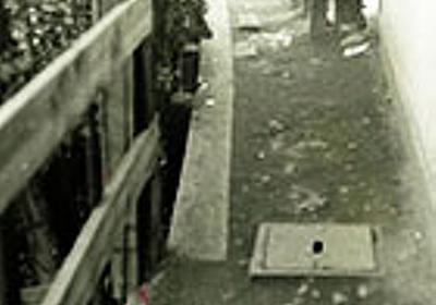 道路でない通路? 戸塚駅付近の撤去されかけた地下道とは - [はまれぽ.com] 横浜 川崎 湘南 神奈川県の地域情報サイト