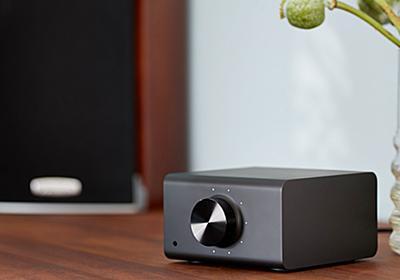 Amazon、Alexaをコンポで使える「Echo Link」と「Echo Link Amp」 - AV Watch