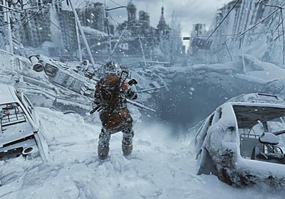 Valveが、『メトロ エクソダス』のEpic Gamesストア移行に「アンフェア」と述べた意図を語る。一方、Steamではゲーム販売規約を改定か | AUTOMATON