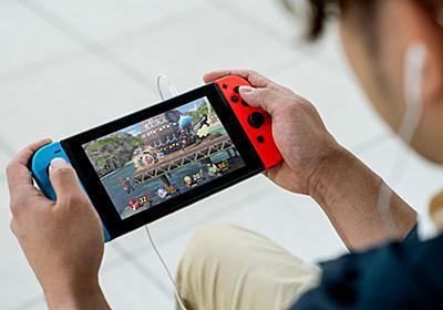 Nintendo Switchが「Bluetoothオーディオ」に対応。「Ver 13.0.0」の最新アップデートにてワイヤレスイヤホンなどに接続が可能に
