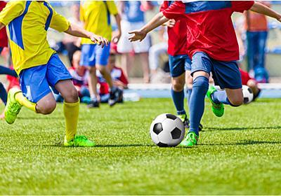 子供の習い事に見る成長 〜長男のサッカーの話 - まったり英語育児雑記帳