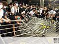 香港の反政府デモ、警察と激しく衝突 100万人参加か:朝日新聞デジタル