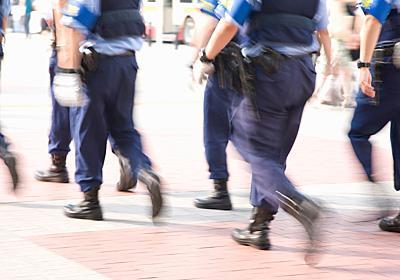 猛追バイクに接触、転倒…全身骨折の50代男性に警官が放った一言 「物損事故の処理でいいですか」 | PRESIDENT Online(プレジデントオンライン)