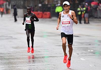 大迫傑がマラソン日本新を出せた「3つの深い理由」   文春オンライン