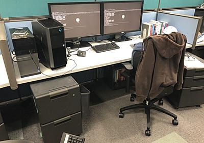 6年勤めたNTTを退職しました - Software Transactional Memo