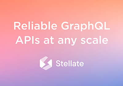 GraphCDN - The GraphQL CDN