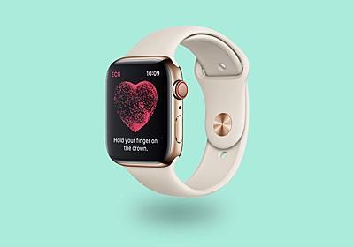 Apple Watchは新モデルで「健康」にフォーカスし、市場制覇を狙う|WIRED.jp