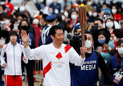 Amid Covid fears, Tokyo Olympic Games' torch relay kicks off. It should be extinguished.