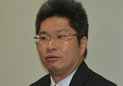 女性職員の机物色で略式命令の富山市議 市議会が6回目の辞職勧告 - 毎日新聞