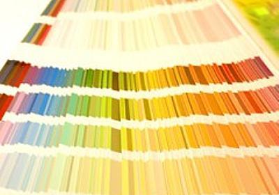 配色に悩んだときに、きっと役立つ7つの配色技法【基本】