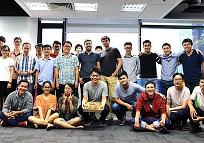 海外で英語を学びながらAIプロダクトのフロントを開発したいエンジニア! - Web engineer jobs at AnyMind Group - Wantedly
