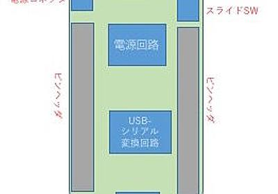 ESP-WROOM-32汎用基板の作成(2) 〜仕様決め〜 : KiCadで基板を作る
